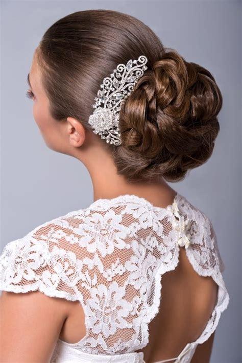 robe de chambre de luxe les 25 meilleures idées concernant peignes de mariage sur
