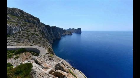 Lighthouse Of Cap De Formentor Virtual Tour Majorca Spain