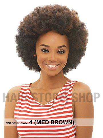 janet collection human hair afro kinky wvg