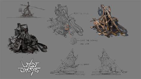 oasis last screenshots concept engine artwork models game