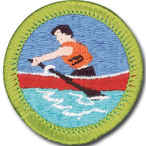 rowing meritbadgedotorg