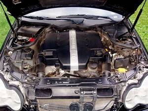 Anyone Have C240 Engine Pics  Diagram