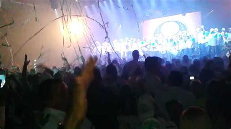 festa da mancha 30 ANOS .... HINO DO PALMEIRAS - YouTube