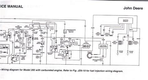 John Deere Stx Wiring Schematic Free Diagram