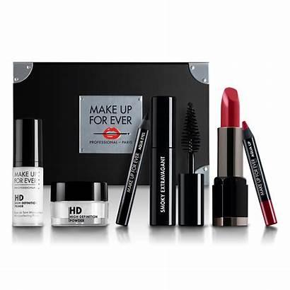 Ever Kit Regali Natale Coffret Forever Makeupforever