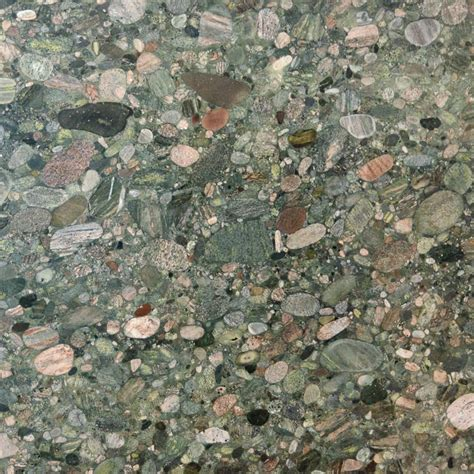 verde marinace polished granite slab random   marble