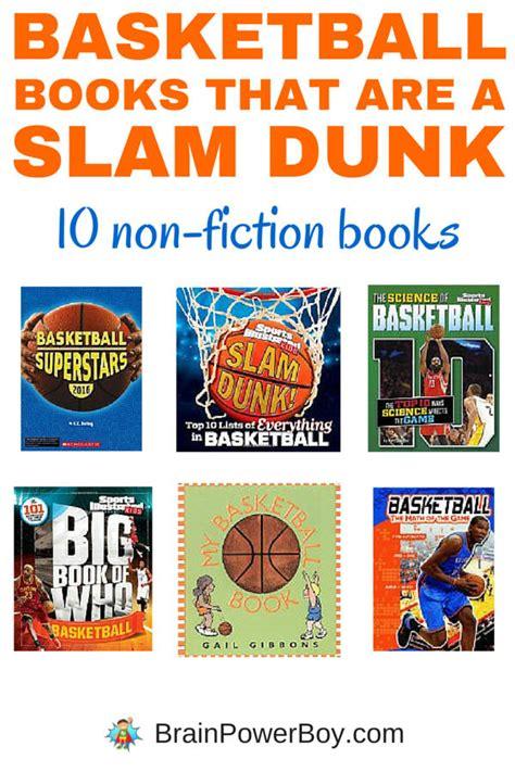 fiction basketball books    slam dunk