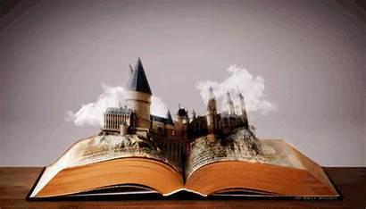 Harry Potter Audacity Wish Wattpad Gifs Books