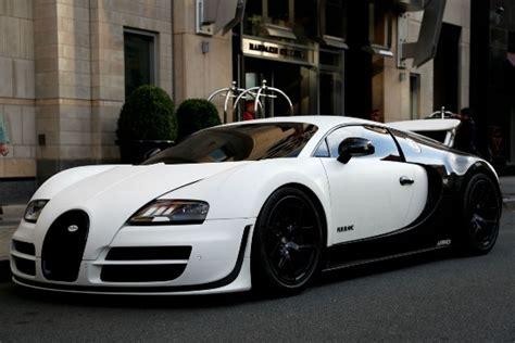 Bugatti Veyron, Entre Exclusivité Et Exclusivité