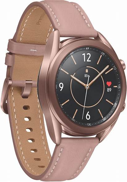 Samsung Galaxy 41mm Bronze Bt Watch3