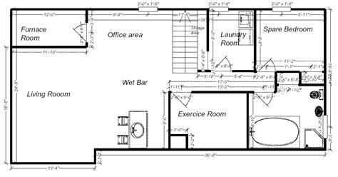 Basement Layouts Ideas  New Home Interior Design Ideas