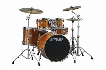 Drum Yamaha Cymbals Stage 20inch Birch Hone