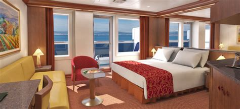 Cruise Ship Rooms | Cruise Staterooms Accommodations | Carnival