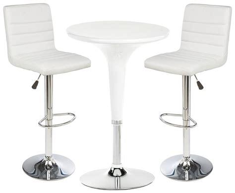 high bar stools white bar table chair set high quality restaurant
