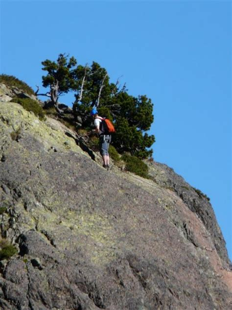 via ferrata des lacs robert 224 chamrousse is 232 re