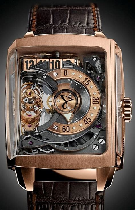 Hautlence Watches