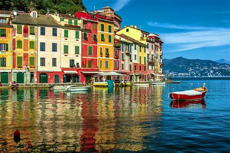 Portofino Picture by Portofino Italy Why Wander