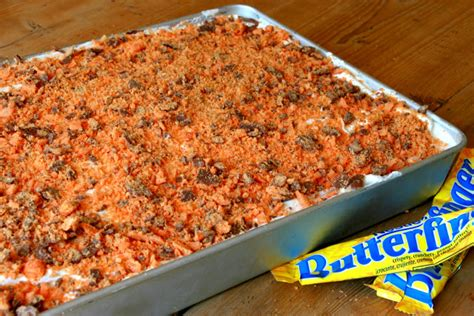 cooking  chopin living  elmo butterfinger