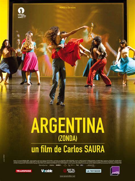 Argentina - film 2015 - AlloCiné