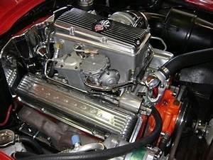 1963 Corvette 327ci  375hp  Fuel Injected V8