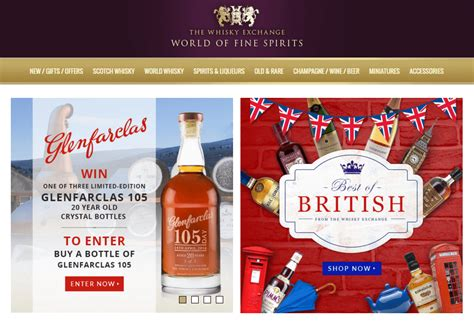 fan exchange promo code the whisky exchange promo codes and voucher codes 40 off