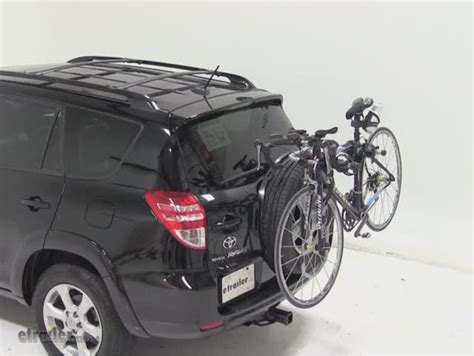 toyota rav4 bike rack bike rack for toyota rav4 2008