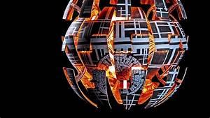 Todesstern Lampe Ikea : aus der make 2 17 todesstern aus ikea lampe mit funkfernsteuerung youtube ~ A.2002-acura-tl-radio.info Haus und Dekorationen