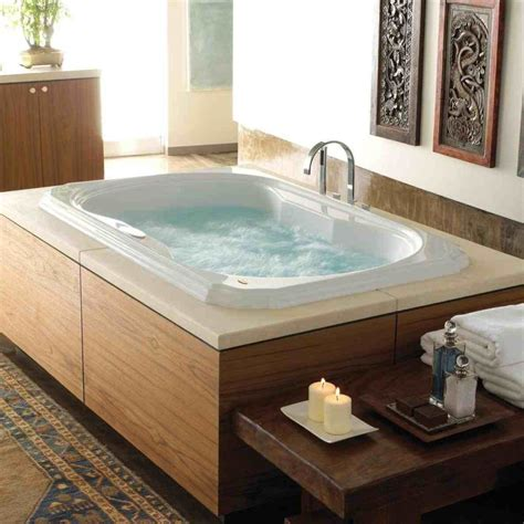 Small Whirlpool Tub by Jetted Bathroom Small Bridge