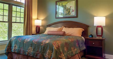 massanuttens blue ridge mountain hotels condos  rentals