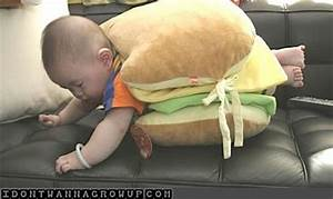 Hamburger Baby — Funny Baby Pictures | Cute Baby Pictures ...