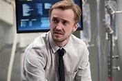 The Flash: Tom Felton not returning as series regular | EW.com