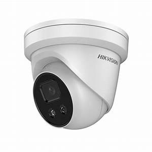 Hikvision Acusense Ds Sl Ip Camera 4mp 2 8mm