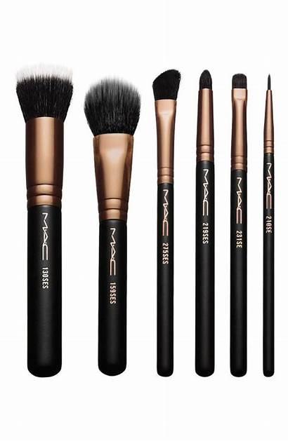 Mac Brush Nordstrom Makeup Advanced Kit Value