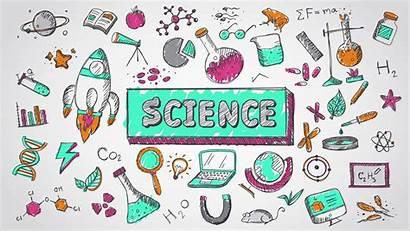 Science Walker Chemistry Biology Cartoon Subject Physics
