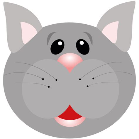cat mask clipart   cliparts  images
