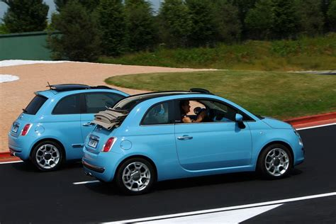 Fiat Air by Fiat Adds 105hp Twinair On The 500 120hp 1 6 Multijet Ii