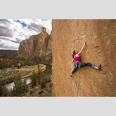 The Ultimate Smith Rock Climbing Guide  Rad Season