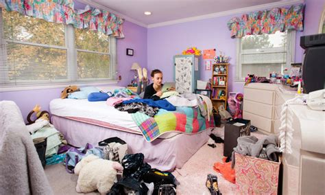 teenage bedroom  battleground   york times