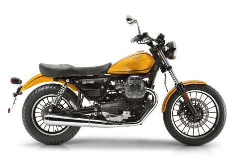 Moto Guzzi V9 Roamer Modification by Moto Guzzi V9 Roamer Ridocci Performance
