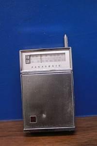 Panasonic Am    Fm 8