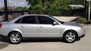 Audi A4 2003 : 2003 audi a4 1 8 turbo view our current inventory at youtube ~ Medecine-chirurgie-esthetiques.com Avis de Voitures