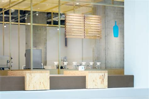 schemata focuses design   blue bottle cafe  kobe