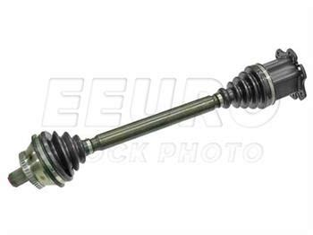 8e0407452jx genuine vw axle assembly fast shipping available