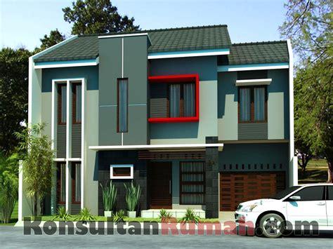 smk   aimas teknik gambar bangunan desain rumah model