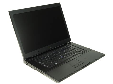 Refurbished Dell Latitude E6500 Notebook Core 2 Duo ...