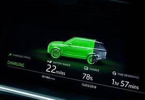 Range Rover Hybride 2018 : test range rover p400e plug in hybrid 2018 autowereld ~ Medecine-chirurgie-esthetiques.com Avis de Voitures