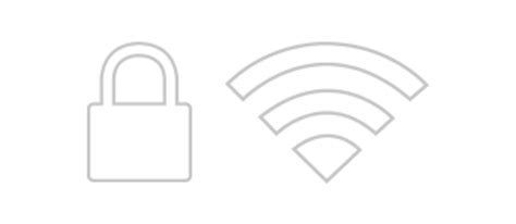 lock icon iphone connect to wi fi on your iphone or ipod touch