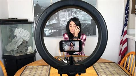 things you can do with leds see all of the amazing things you can do with socialite led ring light