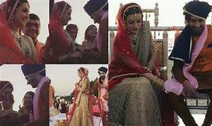 Sanaya Irani and Mohit Sehgal married! See wedding and ...