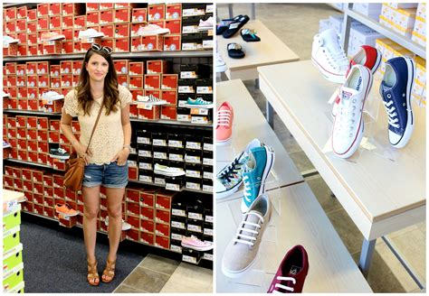 New Tanger Outlets + Rack Room Shoes  Girl About Columbus